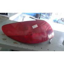Lanterna Traseira Do Peugeot 206 Original