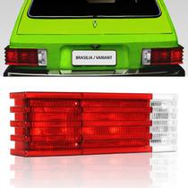 Lanterna Traseira Brasiliavariant7879 80 81 82 Bicolor Le
