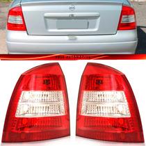 Lanterna Astra Sedan 1998 1999 2000 2001 2002 98 99 00 01 02