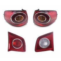 Lanterna Spacefox 2006 2007 2008 2009 2010 Jogo Original