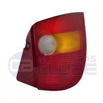 Lanterna Traseira Fiat Palio 96 A 00 Ld Cibie
