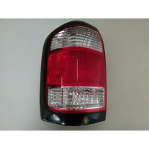 Lanterna Traseira Nissan Pathfinder 98/04 Original L.e