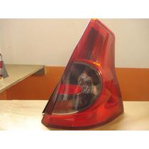 Lanterna Traseira Renault Sandeiro Fumê Produto Original