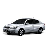 Milha Neblina Corolla2003/2004fielder 2005/2007