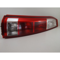Lanterna Traseira Esquerda Gm Meriva Original Frete Gratis