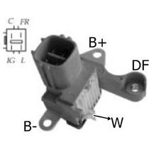 Regulador Voltagem Toyota Hilux Pit Bull Denso