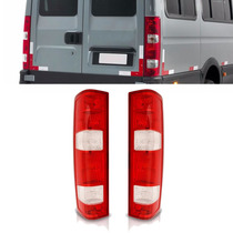 Par Lanterna Tras Iveco Daily Pickup Van 08 A 11 12 13 14 15