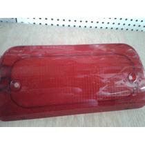 Lente Da Lanterna Luz Freio Teto Brake Light S10 95 A 11