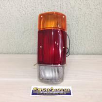 Lanterna Traseira D-20 1985 A 1996