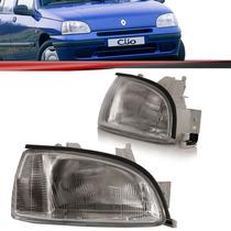 Farol Renault Clio 99 98 97 96