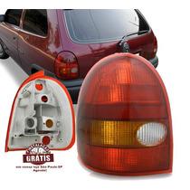 Lanterna Traseira Corsa Hatch 2 Portas 94 95 96 97 98 99 Le