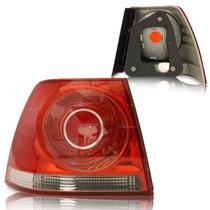 Lanterna Bora 2007 2008 2009 2010 2011 2012 Curva Esquerdo