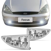 Farol Milha Focus 2000 2001 2002 2003 Neblina Hatch Sedan