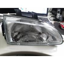 Farol Dir Ou Esq Civic 92 93 94 95 Coupe Hatch Padraoriginal