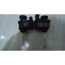 Motor De Regulagem Eletrica De Altura Farol Vectra 93-96 Par
