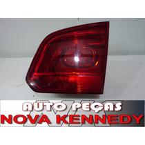 Lanterna Tampa Lado Direito Volkswagen Spacefox 15/...