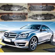 Farol De Milha Led Mercedes Classe C 11/14 Modelo Coupe Dir.
