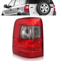 Lanterna Traseira Ecosport 2003 2004 2005 2006 2007 Fumê Le