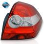 Lanterna Traseira Megane Sedan 2004 2005 2006 2007 2008 09