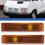 Lanterna Dianteira Renault Trafic 1993 94 95 A 98 Parachoque