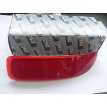 Lanterna Neblina Refletor Parachoque Traseiro Corsa 03 A 12