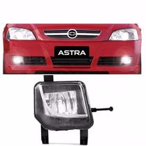 Farol De Milha Auxiliar Astra 2003 A 2010 Neblina Direito
