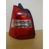 Lanterna Nissan Livina L.e