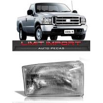 Farol Ford F250 Ld 1998 1999 00 2001 02 2003 2004 2005 2006