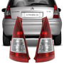 Lanterna Traseira Citroen C3 2007 2008 2009 2010 2011 2012