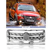 Grade Palio Weekend Strada Adventure Locker 09 10 11 12