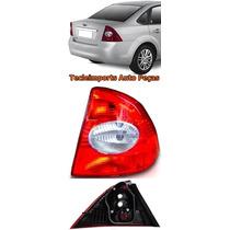 Lanterna Traseira Focus Sedan 2009 2010 2011 2012 2013 L/dir