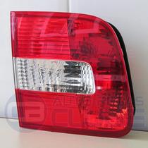Lanterna Traseira Central Vw Polo Sedan 03 A 06 Le Cibie