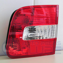Lanterna Traseira Central Vw Polo Sedan 03 A 06 Ld Cibie
