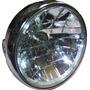Farol De Led Titan125/150 Fan 2012 Moto Honda C/lampada
