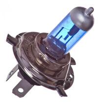 Lâmpada Efeito Xenon Azul H4 35/35w Titan 150 Factor Cg Fan.