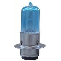 Lampada Farol Efeito Xenon 4000k Biz Pop Bros 125 150 Cripto