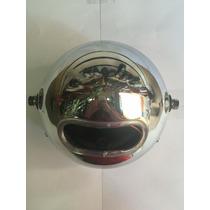 Farol Suzuki Intruder 125 Completo+ Lampada