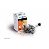 Lampada Farol Philips 55/60w - Moto Carro H4 - Cod: 12342 C1