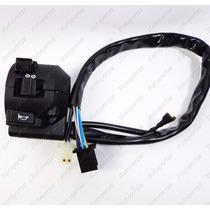 Interruptor Punho De Luz E Partida Original Honda Cb300 R