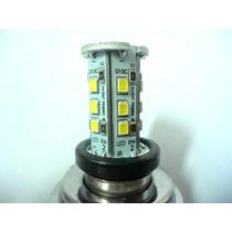 Lampada Para Farol Moto De Led H4 Titan 150 E 125 Cg Fan Ybr