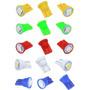 Lâmpada Pingo Led T10 Branca Azul Vermelha Amarela Verde