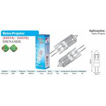 Oferta De Lampada 300watts X 220 Volts Para Retro Projetor