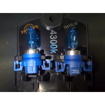 Kit Lampada H-16 4300k 24w Teslla