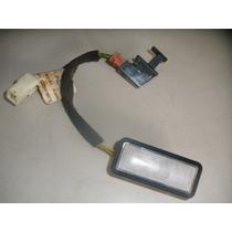 Lampada + Interromptor Do Porta Luvas Citroen Xantia 99
