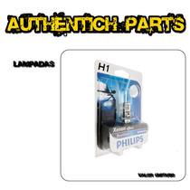 Lampada Blue Vision H1 Fiat Punto 1.4 T-jet 09 À 12 [milha]
