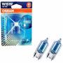 Lâmpadas Osram Cool Blue Intense 4000k W5w - Esmagada Pingo