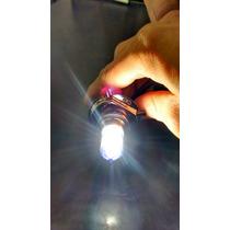 Lampada H4 Efeito Xenom Super Branca Para Motocicleta
