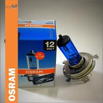 Lampadas H4 Osram Cool Blue Hyper - Super Branca