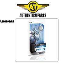 Lampadas Da Lanterna Blue Vision W5w Fiat Premio 1.3 85 A 92
