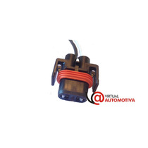 Soquete Plug Conector Neblina H11 Fusion/focus/fiesta/monde